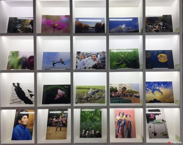 """—广西第七届""""八桂画童""""美术,书法,摄影大赛优秀作品展在广西图片"""