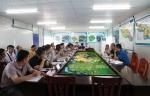陈建军到隆安县开展安全生产和地质灾害防治督查工作 - 国土资源厅