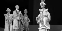 中国文化报:第五届中国—东盟(南宁)戏剧周在广西南宁举行 - 文化厅