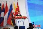 彭清华:广西愿秉承丝路精神与各方合作共建海上丝绸之路 - 广西新闻