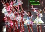 高清:2017南宁国际民歌艺术节晚会精彩上演 - 广西新闻网