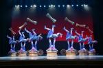 传统艺术邕城璀璨绽放  第12届中国—东盟文化论坛传统艺术传承与发展展演活动举办 - 文化厅