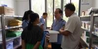 邕宁区食品药品监督管理局 多措并举加强秋季开学学校食堂食品安全监管工作 - 食品药品监管局