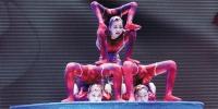 南宁日报:荟萃民族特色歌舞 展示戏曲杂技魅力  传统艺术传承与发展展演活动在邕举行 - 文化厅