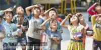 大化:力推教育均衡发展 五年工作成效显著 - 广西新闻网