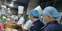 横县食药监局多措并举全力做好现场会食品安全保障工作 - 食品药品监管局