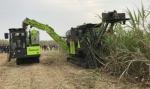 新华网:中联重科新产品+新模式助力甘蔗生产全程机械化 - 农业机械化信息