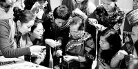 光明日报:有一种精准扶贫叫广西博物馆 - 文化厅
