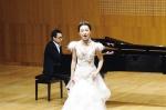 经典歌曲唱响 歌颂广西美好风情 - 文化厅