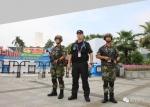 南宁警方2018新年寄语 - 公安局