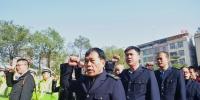 春运首日 防城港送礼送法送安全 - 广西新闻网