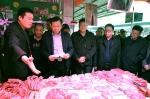 自治区副主席李彬到桂林、南宁检查春节期间食品药品安全工作 - 食品药品监管局