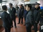 桂林市副市长何翔到七星区检查调研节前食品安全工作 - 食品药品监管局