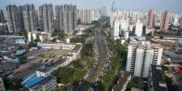 海口三港口周边滞留上万辆车 琼粤联手多措疏导 - 广西新闻网