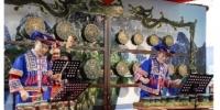 春节活动办不停 文化场馆喜迎客 - 文化厅