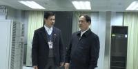 梧州市委书记全桂寿春节后看望慰问审计干部职工 - 审计厅