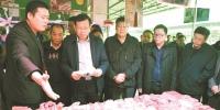 广西日报:创新治理方式 保障食品药品安全 - 食品药品监管局