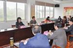 自治区审计厅厅长眭国华赴来宾市、武宣县调研 - 审计厅