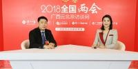 吴刚代表:深化医疗改革 加快推进分级诊疗制度 - 广西新闻网