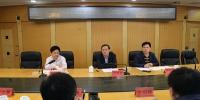 厅党组书记苏海棠赴贺州、桂林市及其下辖县(区)调研审计工作 - 审计厅