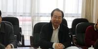 梧州市市委市政府领导赴邕拜会自治区民政厅领导 - 民政厅