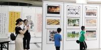 反映南宁飞速发展新风貌  广西老年书画摄影诗联展在邕展出 - 文化厅