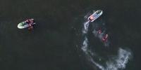 【聚焦人道·红十字在行动】北海市红十字水上救援队苦练真本领 为生命护航(图) - 红十字会
