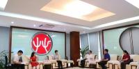 越南红十字会会长阮氏春秋率团访问广西(图) - 红十字会