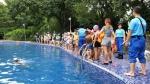 武鸣区红十字会开展防溺水安全教育 为青少年暑假安全保驾护航 - 红十字会