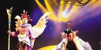 邀国内外宾朋相聚南宁 中国-东盟戏剧之花9月绽放 - 文化厅