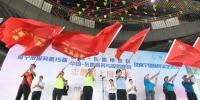 """市公安局团委多措并举助力""""东博会峰会""""安保 - 公安局"""