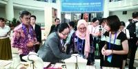 中国文化报:探索创新发展 共谋文化未来 ——第13届中国—东盟文化论坛综述 - 文化厅