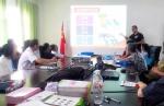 贵港市港北区红十字会提前完成全年应急救护培训目标任务(图) - 红十字会