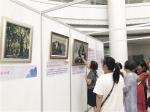 """蘸邕江之水 绘邕城胜景  """"老邕州·新南宁""""油画展开展 - 文化厅"""