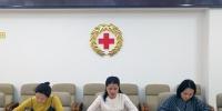 南宁市兴宁区红十字会召开第三届第二次理事会(图) - 红十字会