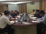 自治区审计厅党组书记苏海棠到梧州市调研审计工作 - 审计厅