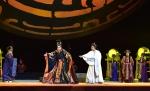 """人民网:壮乡优秀剧目在京展演掀起""""广西风潮"""" - 文化厅"""