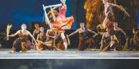 人民日报:花魂灿如许,人间别样情(京华剧评) ——观舞剧《花界人间》 - 文化厅