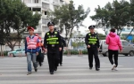 创新警务机制多措并举  江南警方全力提升辖区群众安全感 - 公安局