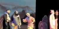 弘扬戏剧文化 传承中华年俗  京剧《孙悟空三借芭蕉扇》在桂戏坊上演 - 文化厅