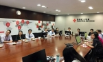 广西红十字会考察团赴香港、澳门开展红十字工作学习交流 - 红十字会