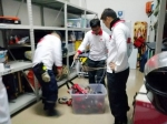 红十字搜救救援队赶赴百色市凌云县开展救援任务 - 红十字会