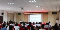 南宁市各级红十字会开展应急救护知识培训 - 红十字会