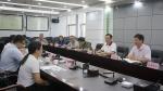 自治区审计厅召开新录用定向选调生入职见面会 - 审计厅